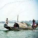 Du lịch - Sớm mai đầm phá xứ Huế