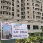 Tài chính - Bất động sản - Nhà thương mại khó thành tái định cư