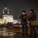 Tin tức trong ngày - Nga: Cảnh sát hy sinh thân mình chặn Góa phụ đen