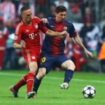 Bayern-Barca  & amp; những trận kinh điển 2013