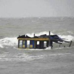 Tin tức trong ngày - Chìm tàu lúc nửa đêm, ngư dân mất tích