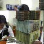 """Tài chính - Bất động sản - Bộ Tài chính bất ngờ công bố thu ngân sách """"về đích"""""""