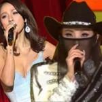 """Nữ hoàng sexy Lee Hyori khiến fan  """" bấn loạn """""""