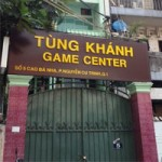 An ninh Xã hội - Triệt phá sòng bạc lớn tại trung tâm TP.HCM