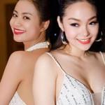 Phim - Minh Hằng hay Hoàng Thùy Linh sexy nhất?