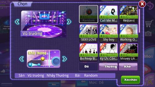 Miễn phí tải game Audition phiên bản Mobile - 6