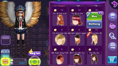 Miễn phí tải game Audition phiên bản Mobile - 7