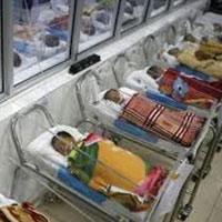 Bác sĩ Trung Quốc bán 7 trẻ sơ sinh