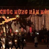 Hà Nội, TPHCM háo hức đón chờ năm mới