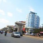 Tin tức trong ngày - Hà Nội: Tết 2016 mới có đường sắt trên cao