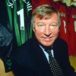 Bóng đá - Alex Ferguson: Sinh nhật thời nghỉ hưu