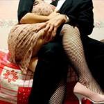 Bạn trẻ - Cuộc sống - Bắt gặp bố chồng trong nhà nghỉ