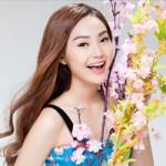Ca nhạc - MTV - Minh Hằng xinh tươi đón năm mới