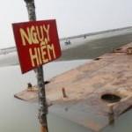 Vụ 7 HS chết đuối: Giá như ca nô có xăng!
