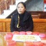 An ninh Xã hội - Bắt một phụ nữ lừa bán gần 10 lượng vàng giả