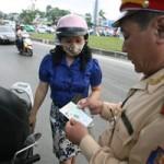 Tin tức trong ngày - Từ 1/1/2014, bỏ quy định phạt xe không chính chủ
