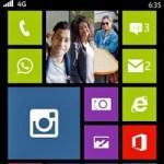 Thời trang Hi-tech - Lộ Nokia Lumia 635 hai SIM, kết nối LTE