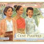 Tài chính - Bất động sản - Tiền giấy Việt Nam qua các thời kỳ lịch sử