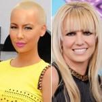 Làm đẹp - Những mái tóc xấu nhất 2013 của ngôi sao