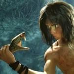 Phim - Tarzan 3D tung clip hậu trường hoành tráng