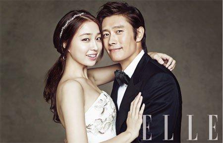 Vợ Lee Byung Hun về với chồng đúng 1 đêm