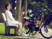 Cùng xe đạp điện Nishiki Nhật Bản – Khám phá vẻ đẹp cuộc sống