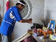 Gia cảnh bé gái chết đuối trên đường đi học về nghèo đói đến mức nào?