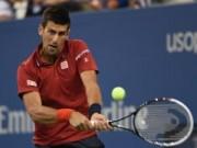 Djokovic – Pospisil: Bản lĩnh thượng thừa (V2 China Open)