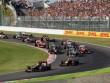 Lịch thi đấu F1: Japanese GP 2014