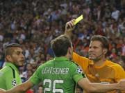 """Những màn """"đấu võ"""" trận Atletico - Juventus"""
