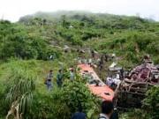 Giảm thiệt hại TNGT bằng trồng rừng: Bộ GTVT nói gì?