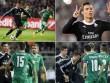Real thắng nhọc: Vai chính Ronaldo, kép phụ Benzema