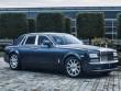 Mê mẩn trước Rolls-Royce Phantom Metropolitan Collection mới