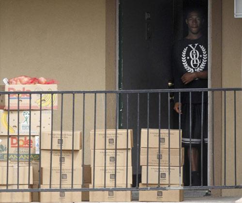 Hành trình xâm nhập nước Mỹ của tử thần Ebola - 3