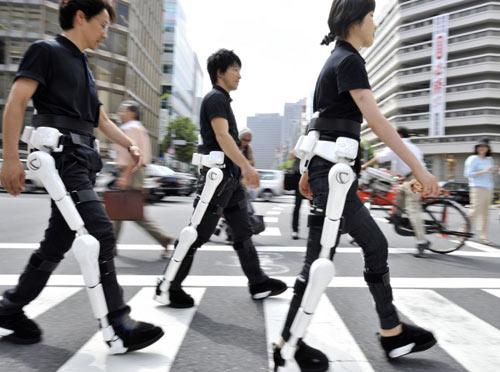 Những sản phẩm mới của Nhật có thể thay đổi TG - 4
