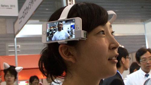 Những sản phẩm mới của Nhật có thể thay đổi TG - 2