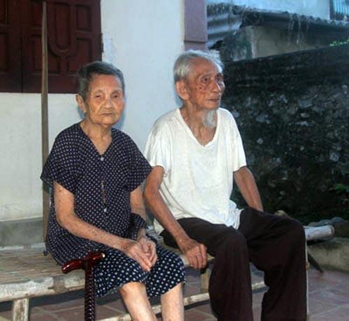 """Người thọ 100 tuổi: """"Hãy cười thật nhiều!"""" - 1"""