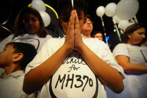 Úc: Tiếp tục nỗ lực giải mã bí ẩn mang tên MH370 - 3