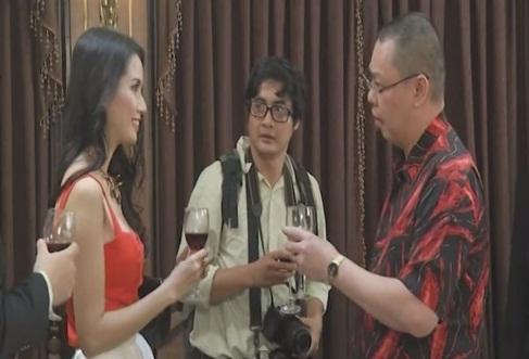 """""""Đổi gió"""" với phim ngắn tháng 10 trên truyền hình Việt - 1"""