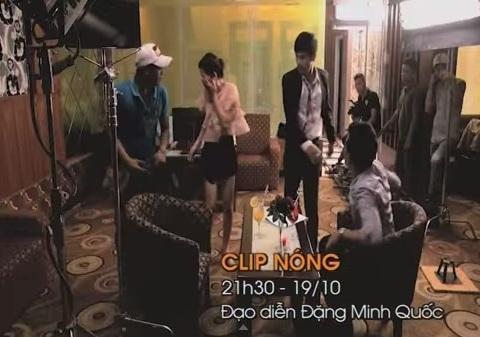 """""""Đổi gió"""" với phim ngắn tháng 10 trên truyền hình Việt - 3"""