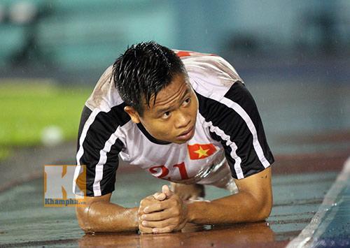 U19 VN đá tập: Thầy Giôm thay Đông Triều, fan tròn mắt - 13