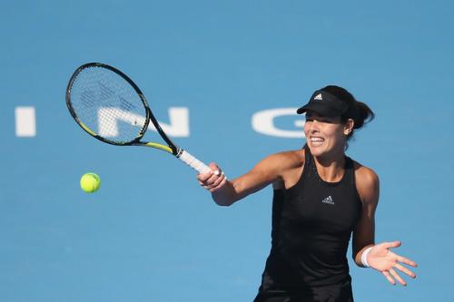 Sharapova – Ivanovic:  Sức mạnh vượt trội  (BK China Open) - 1