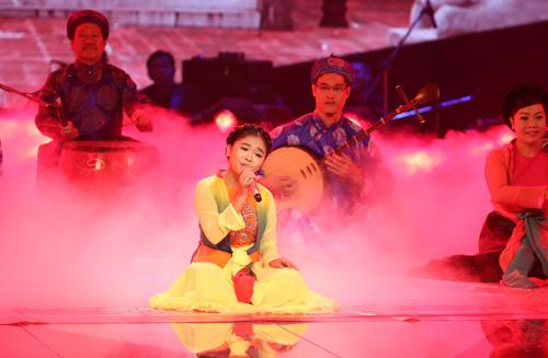 Cô bé Bình Định đăng quang The Voice Kids - 5
