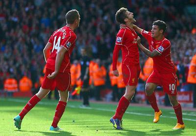 TRỰC TIẾP Liverpool - West Brom: Chủ lấn khách (KT) - 5