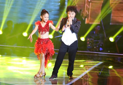 Cô bé Bình Định đăng quang The Voice Kids - 14
