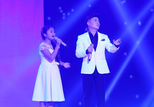 Cô bé Bình Định đăng quang The Voice Kids - 8