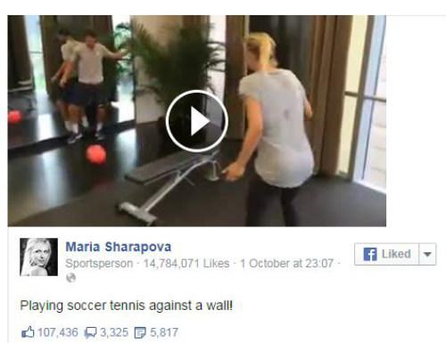 Tin hot kiều nữ tennis: Người đẹp Bouchard quá vui - 6