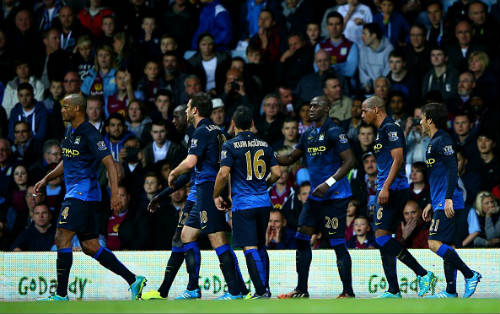 Aston Villa – Man City: Phản kháng quyết liệt - 1