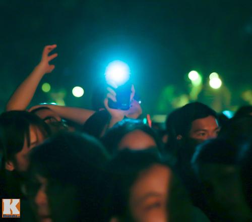 Giới trẻ Hà thành cuồng nhiệt với Festival âm nhạc 2014 - 10