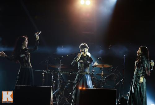 Giới trẻ Hà thành cuồng nhiệt với Festival âm nhạc 2014 - 4